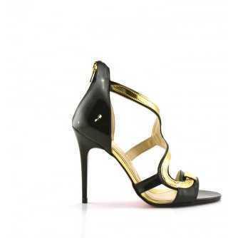 Sandale Felice Negre