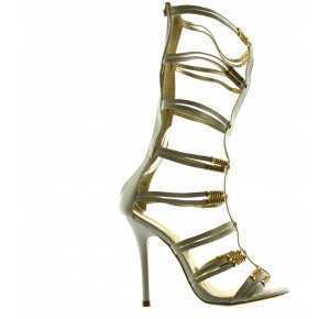 Sandale Furni Albe