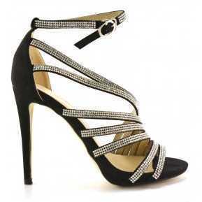 Sandale Ladio Negre