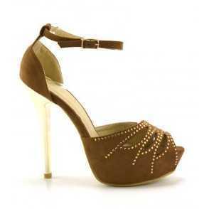 Sandale Laves Khaki