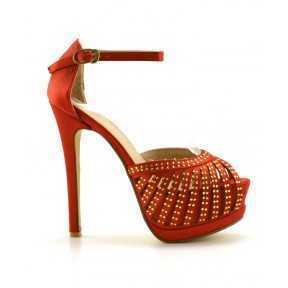 Sandale Maldo Rosii