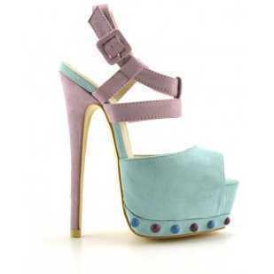 Sandale Meg Verzi