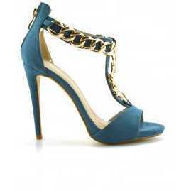 Sandale Monaco Verzi