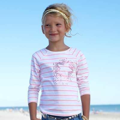 Set 2 tricouri pentru fete