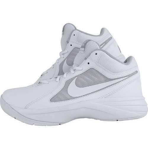 Pantofi sport unisex Nike The Overplay Vlll 637382-101