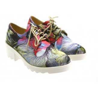 Pantofi Sport Yuno Verzi