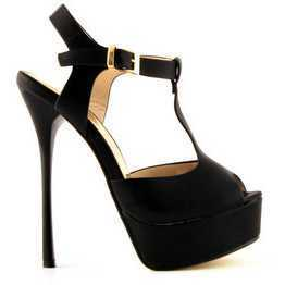 Sandale Dream Negre