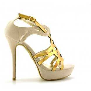 Sandale Jaco Bej Aurii