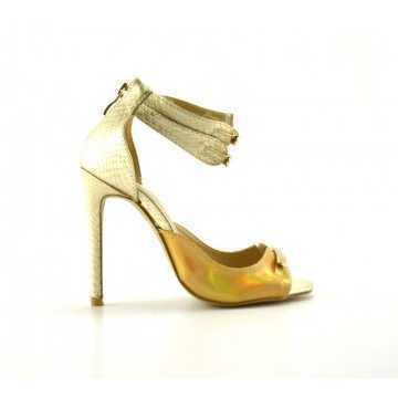 Sandale Masodi Aurii