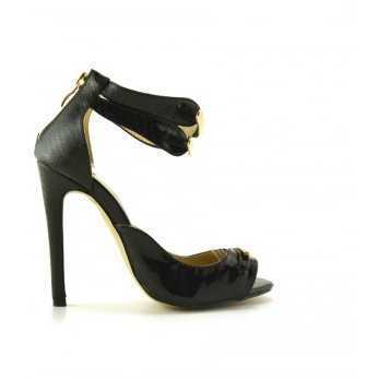 Sandale Masodi Negre