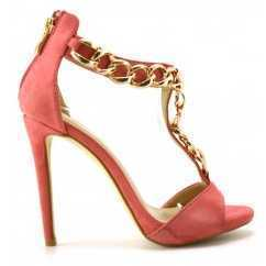 Sandale Monaco Roz