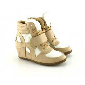 Pantofi Sport Gore Bej