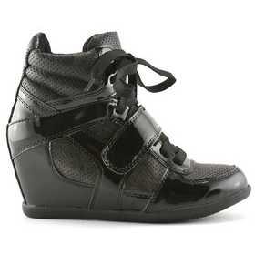 Pantofi Sport Leomar Negri