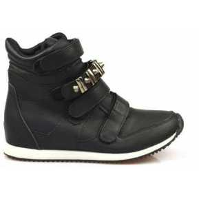 Pantofi Sport Solos Negri