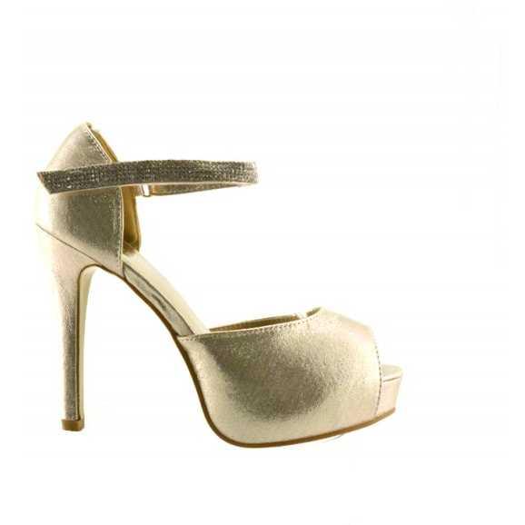 Sandale Usaf Aurii
