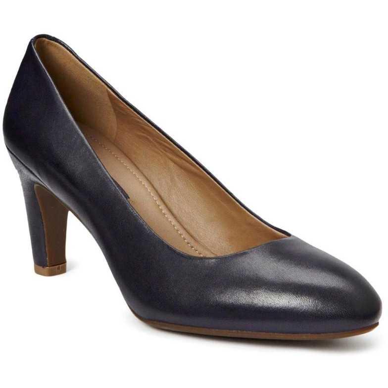 Pantofi clasici eleganti ECCO Rhodes