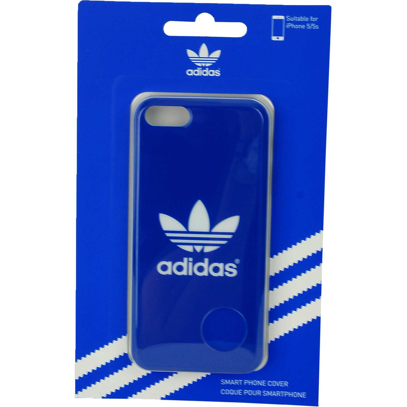Carcasa unisex adidas Smart Phone 55S F79797