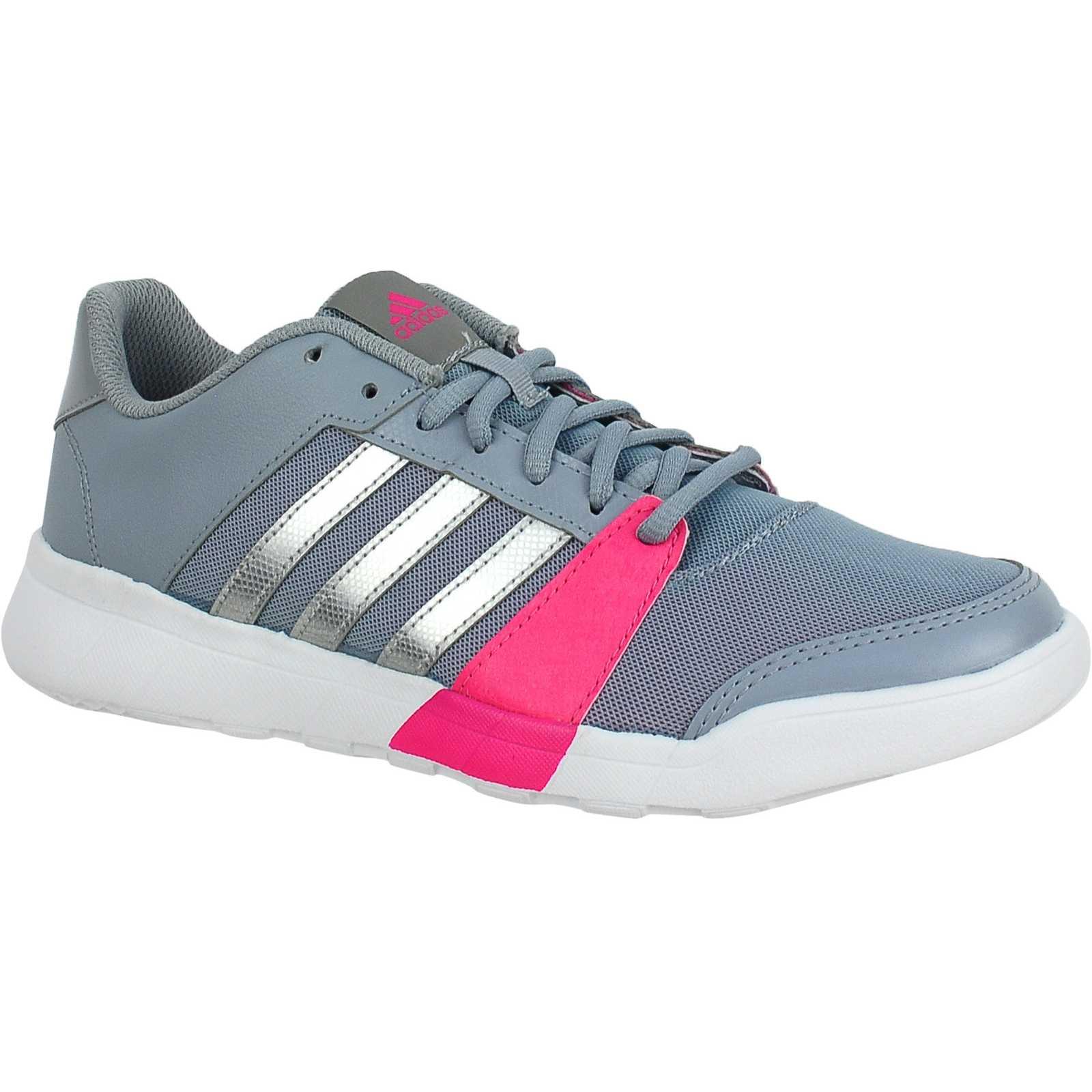 Pantofi sport femei adidas Essential Fun B44583