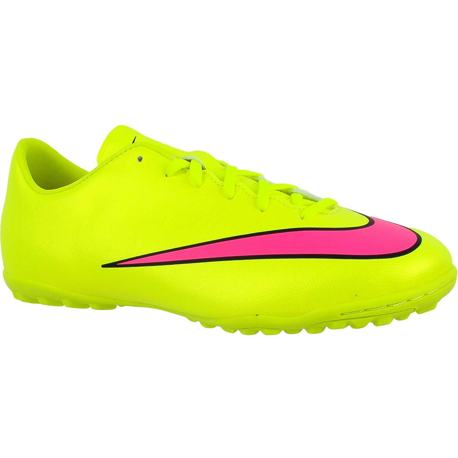 Ghete de fotbal copii Nike Jr Mercurial Victory V TF 651641-760