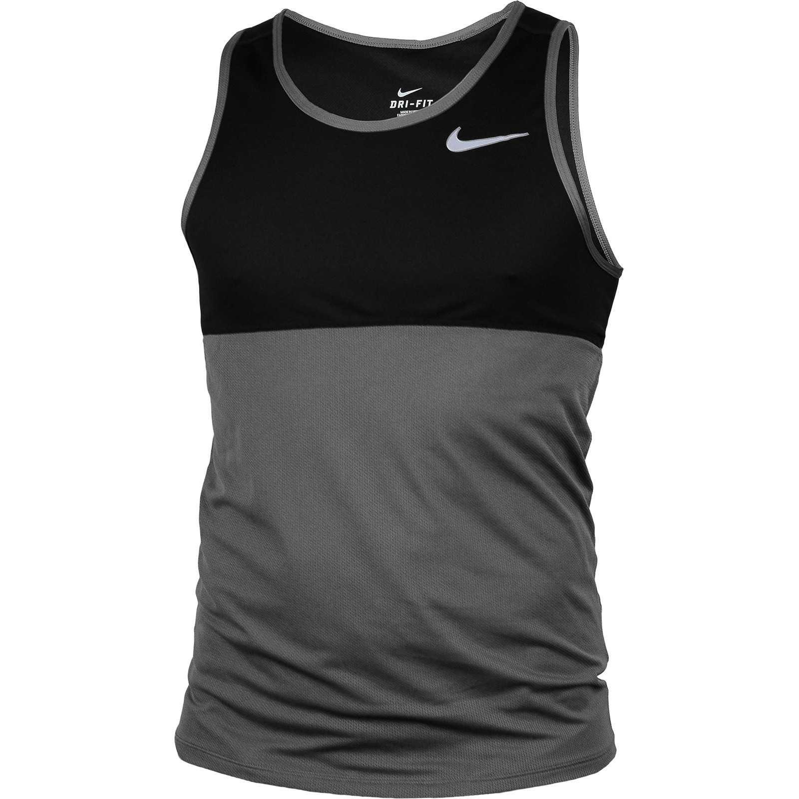 Maieu barbati Nike Racer Singlet 642844-021