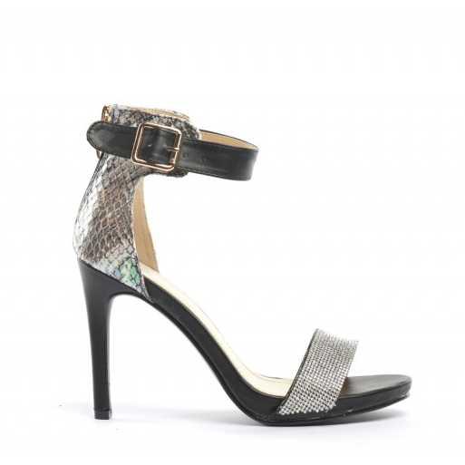 Sandale Bonita Negre