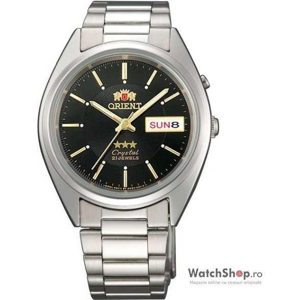 Ceas original Orient CLASSIC AUTOMATIC EM0401RB