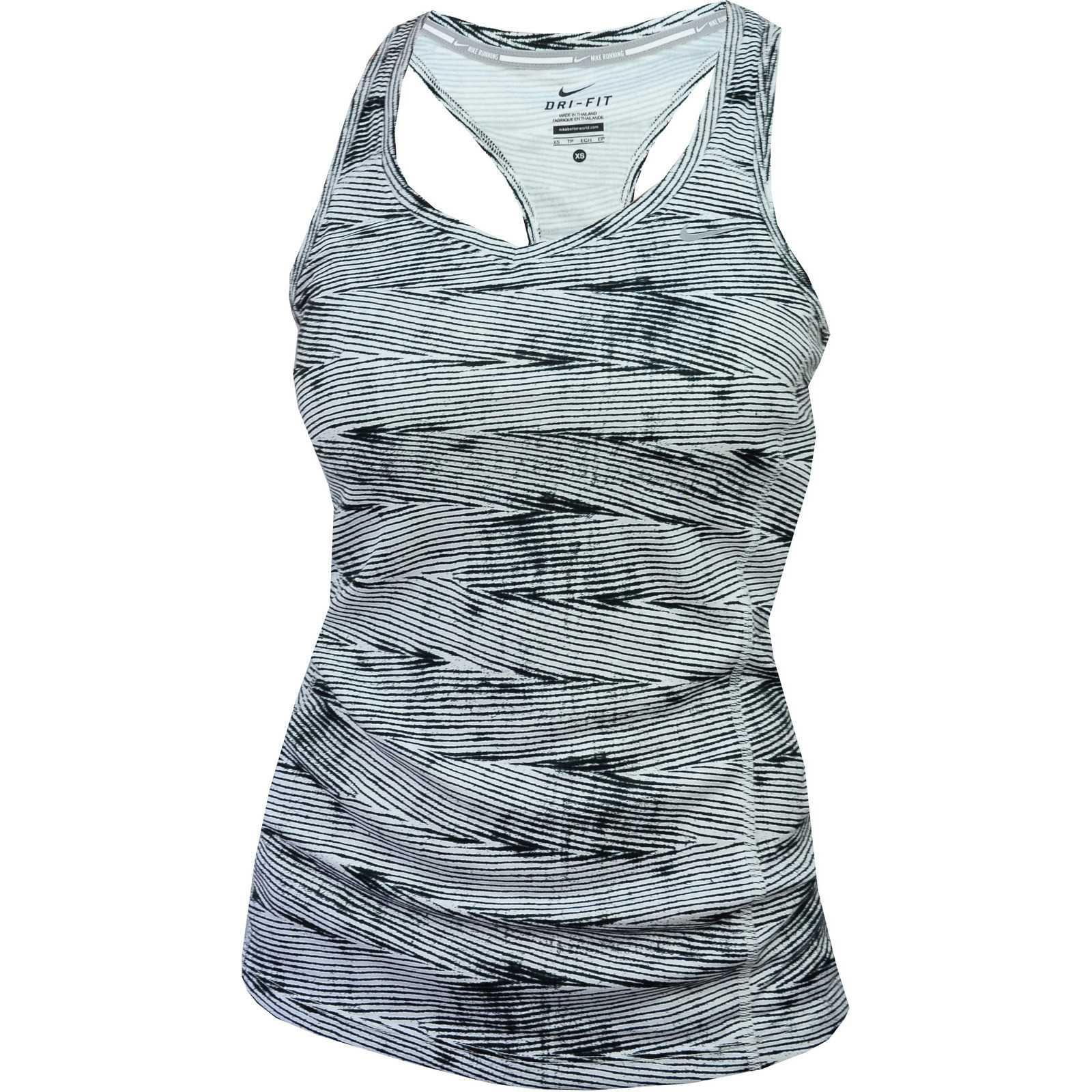 Maieu femei Nike Printed Miler 644692-100
