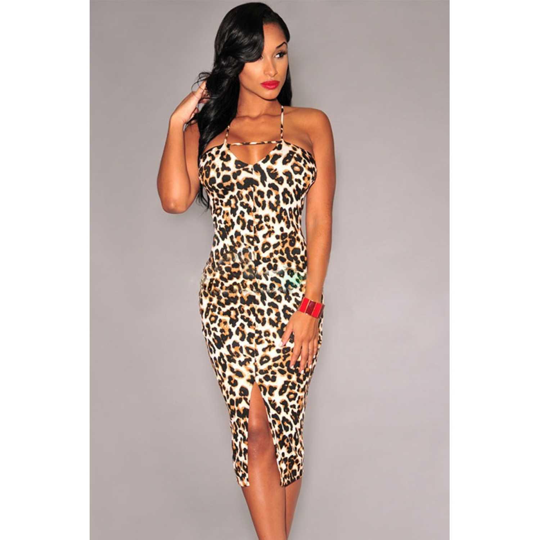 Rochita Leopard Peep