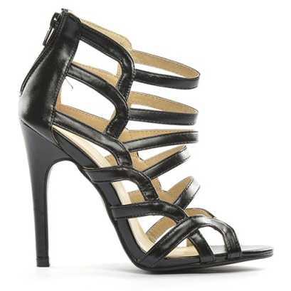 Sandale jacky Negre