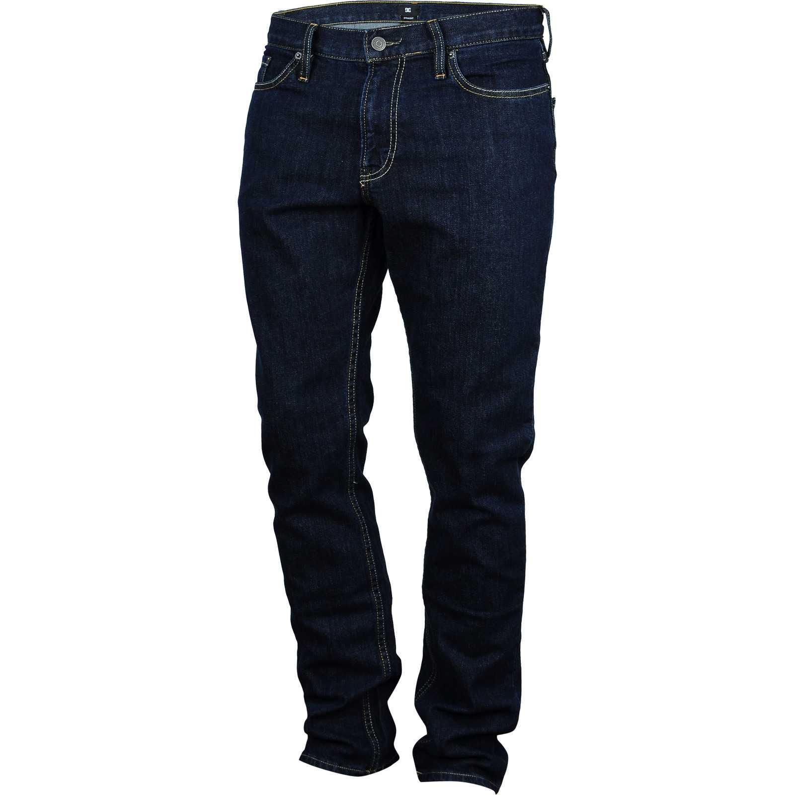 Blugi barbati DC Shoes Worker Basic Straight EDYDP03069-KTWW