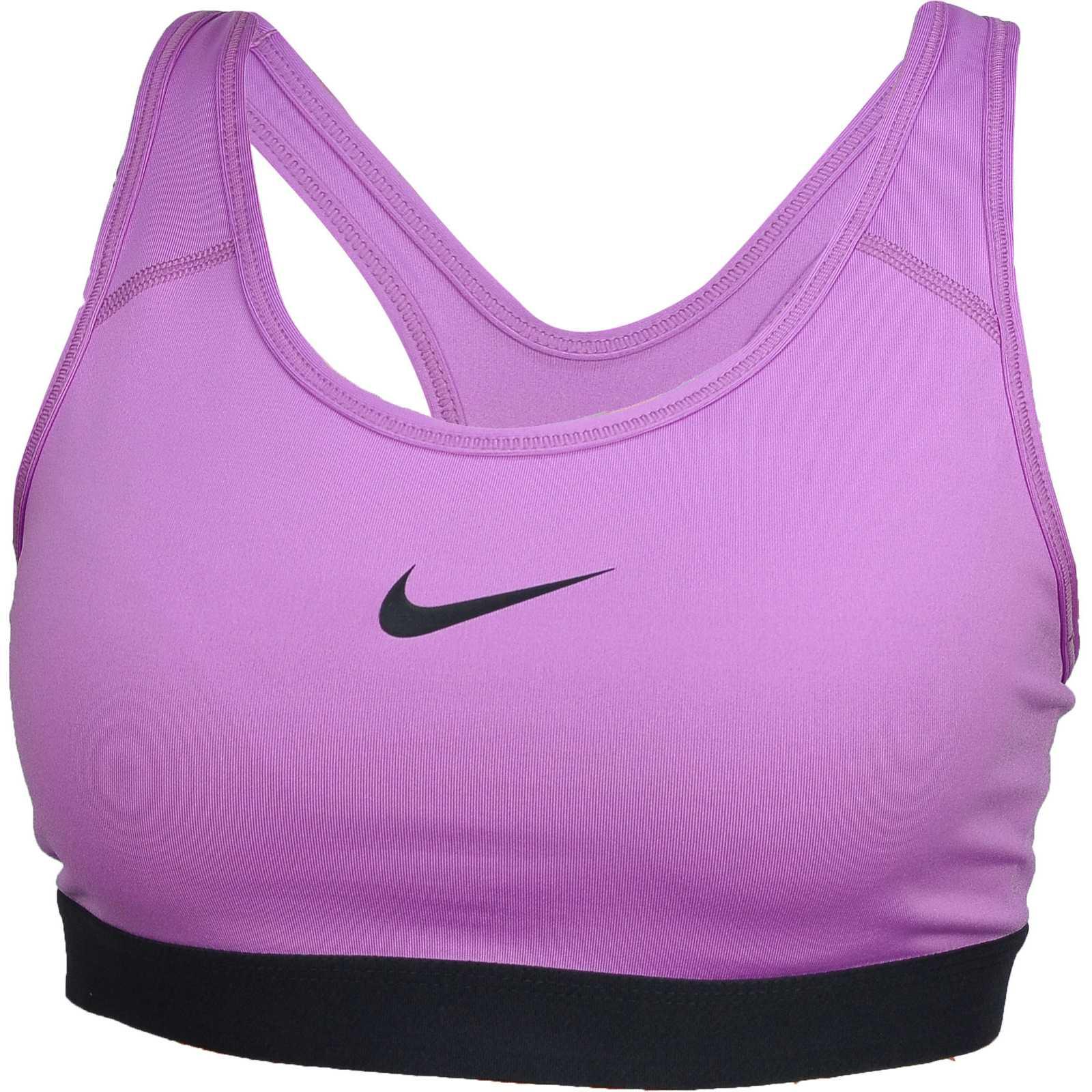 Bustiera femei Nike Pro Classic 650831-510