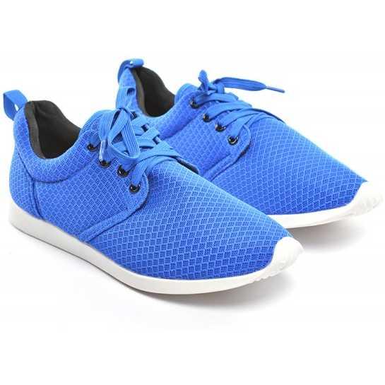 Pantofi Sport Merlin Albastri