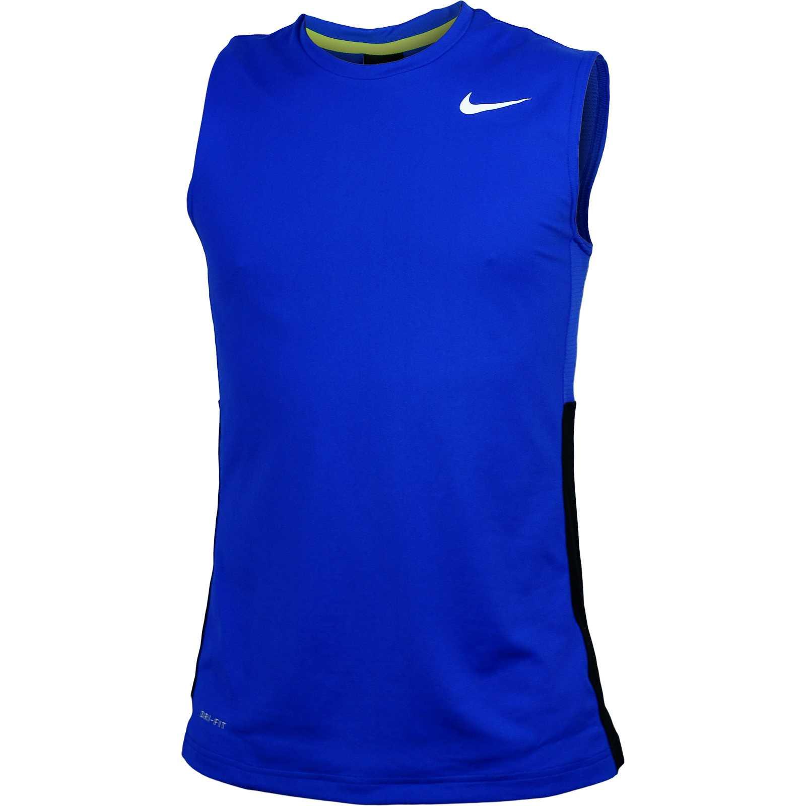 Maieu barbati Nike Crossover Sleeveless 641419-480