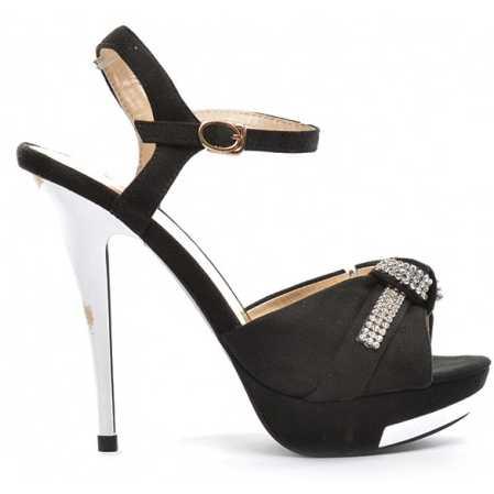 Sandale Make Negre