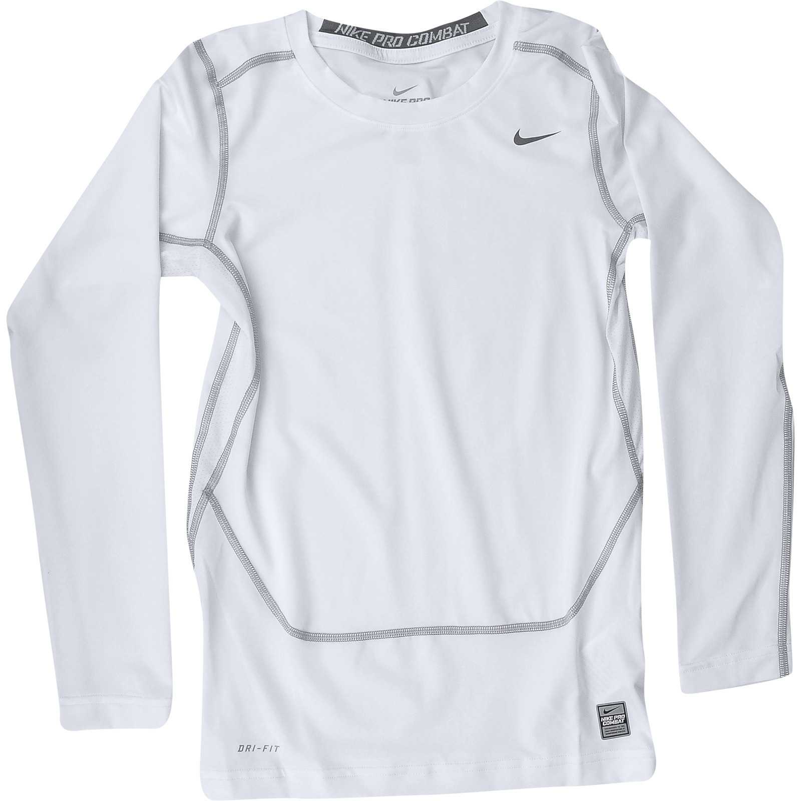 Bluza copii Nike Core Comp LS TOP Longsleeve 522802-100