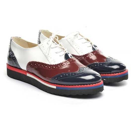 Pantofi Sport Roja Albi