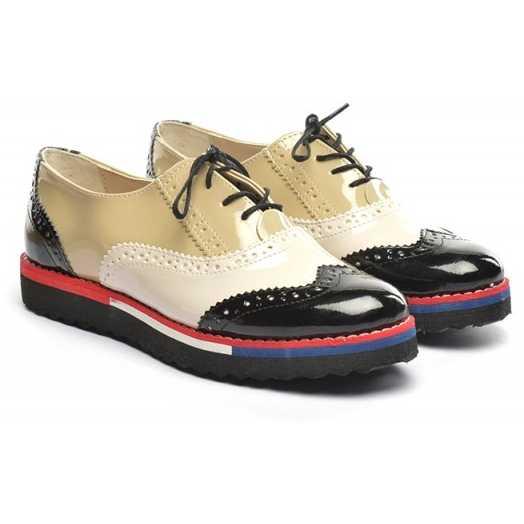 Pantofi Sport Roja Bej