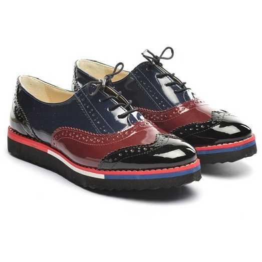 Pantofi Sport Roja Bleumarin