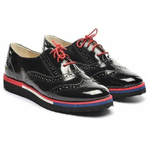 Pantofi Sport Roja Negri