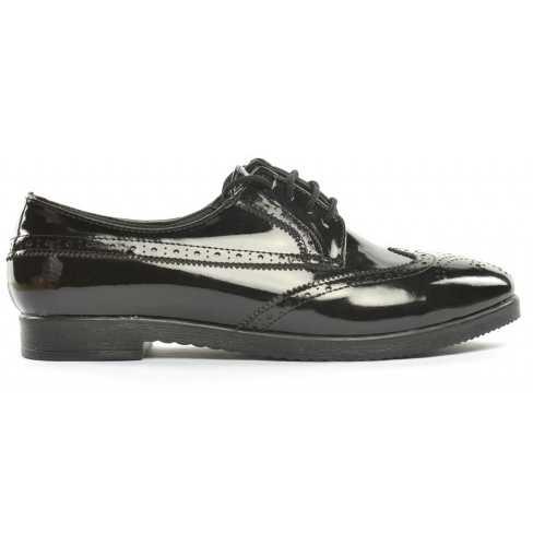 Pantofi Casual Hadon Negri