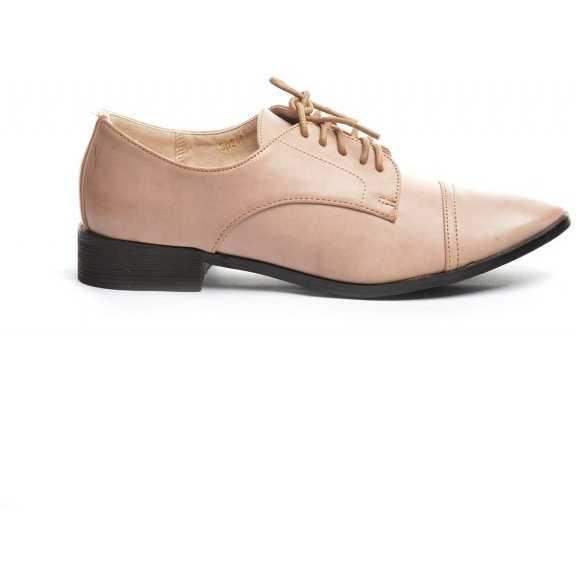 Pantofi Sport Bonzo Nude