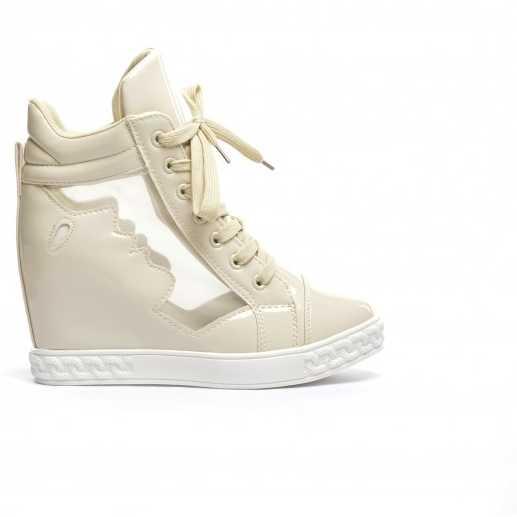 Pantofi Sport Espress Bej