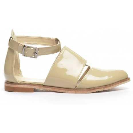 Pantofi Sport Rafaela Khaki