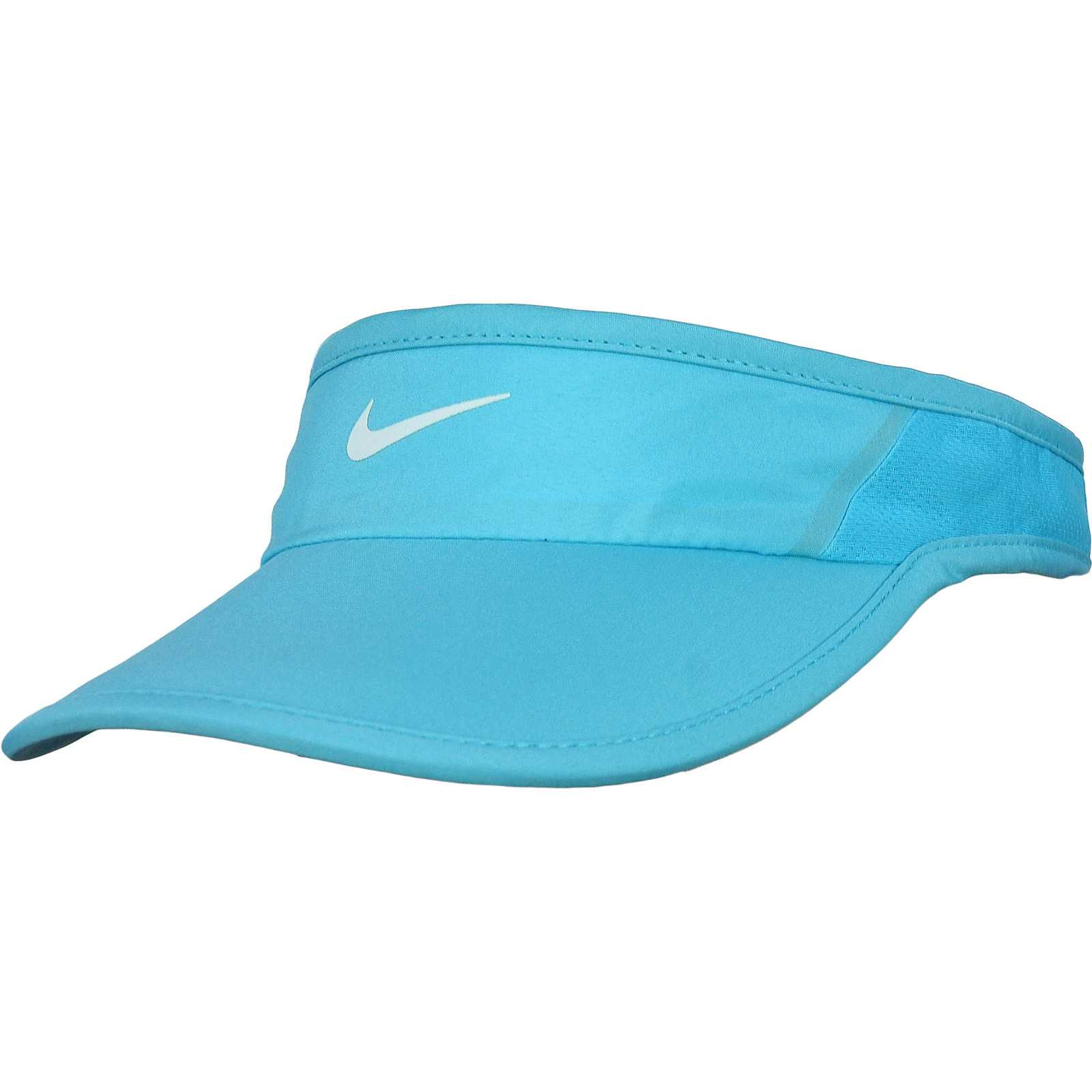 Sapca femei Nike Ws Feather Light Visor 613967-401