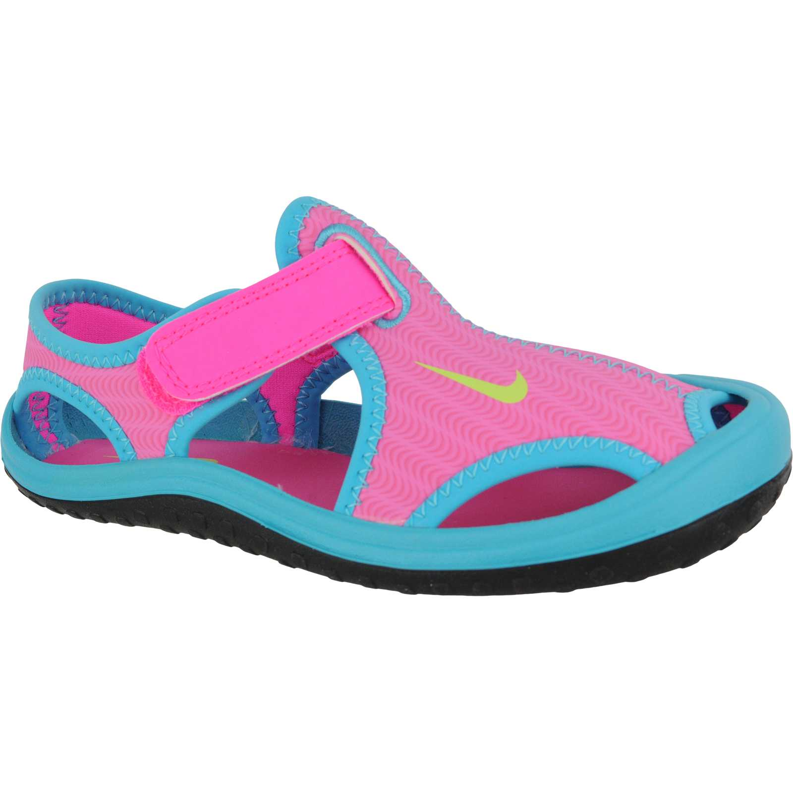Sandale copii Nike Sunray Protect PS 344992-612