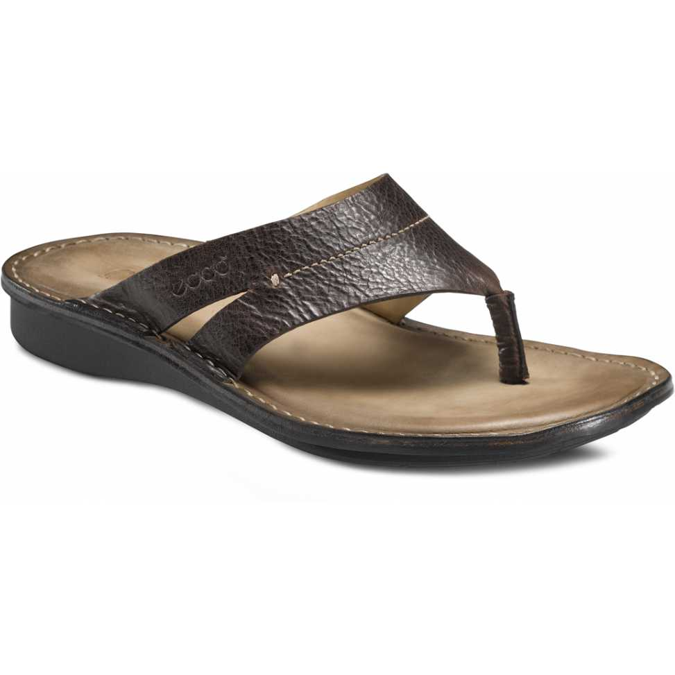 Sandale barbati ECCO Ravenna (Maro)