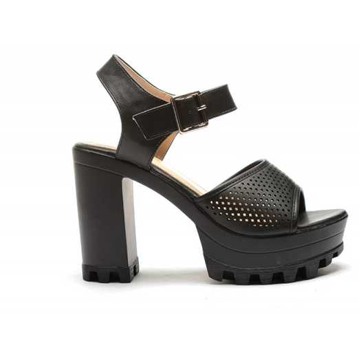 Sandale Halom Negre