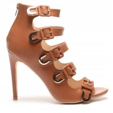 Sandale Pagalas Camel