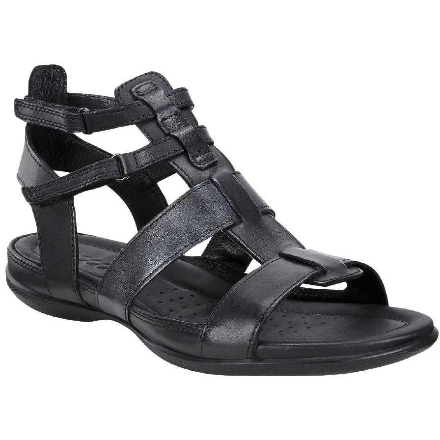 Sandale casual dama ECCO Flash (Negre)