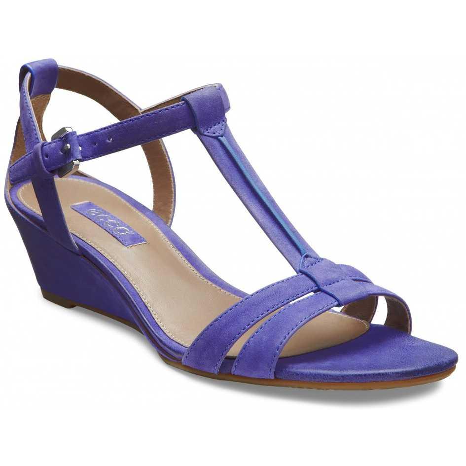 Sandale elegante dama ECCO Rivas 45 (Mov)